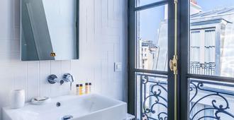 Bob Hotel by Elegancia - Paris - Phòng tắm