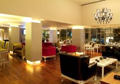 Cleopatra Hotel - Nicosia - Lounge