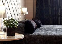 Cleopatra Hotel - Nicosia - Bedroom