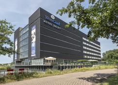 Westcord Hotel Delft - Delft - Building