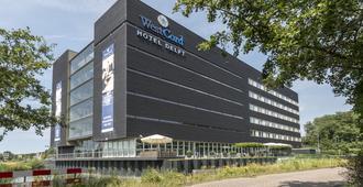 Westcord Hotel Delft - Delft - Gebäude