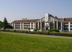 Hôtel Campanile Marne La Vallée - Torcy - Torcy - Bâtiment