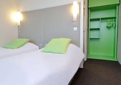 Campanile Marne La Vallée - Torcy - Torcy - Bedroom