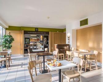 B&B Hotel Freyming-Merlebach - Freyming-Merlebach - Restaurant