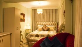 Itimat Otel Karsiyaka - Izmir - Soveværelse