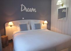 Hotel Royal Picardie - Albert - Chambre