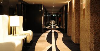 Altis Grand Hotel - Lisboa - Hall