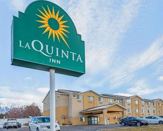 La Quinta Inn & Suites by Wyndham North Orem - Orem - Edificio