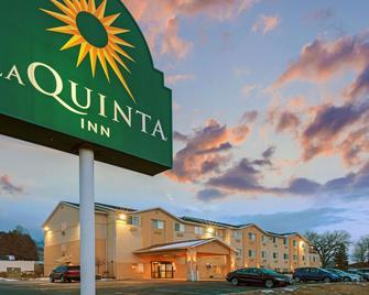 La Quinta Inn & Suites by Wyndham North Orem - Orem - Building