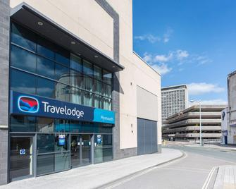 Travelodge Plymouth - Plymouth - Building