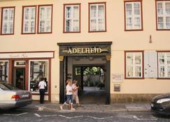 Adelheid Hotel Garni - Quedlinburg - Gebäude