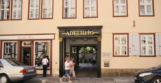 Adelheid Hotel Garni - Quedlinburg - Edificio