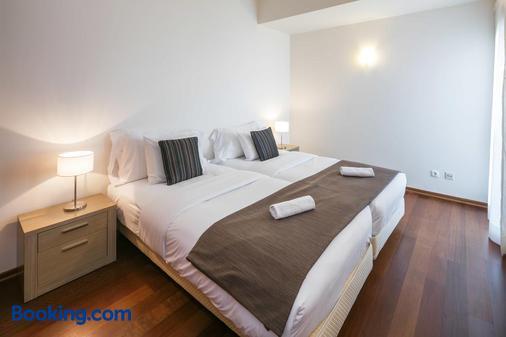 Villa Doris Suites - Lagos - Bedroom
