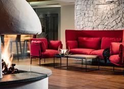 Boutique Hotel Nives - Selva di Val Gardena - Edificio