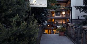 Montaneros in Vail - Vail - Building