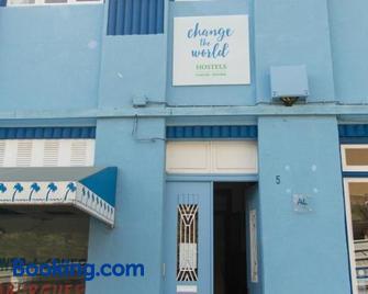 Change The World Hostels - Cascais - Estoril - Ештуріл - Building