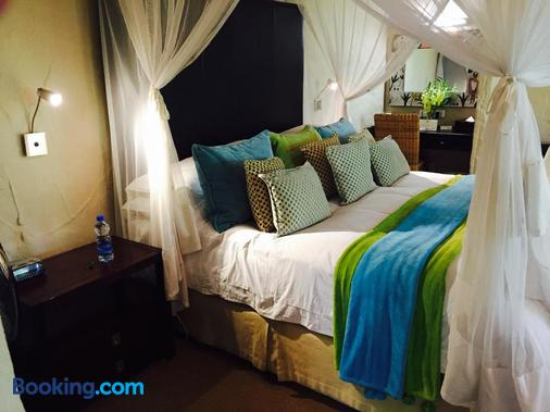 Woodall Country House and Spa - Addo - Phòng ngủ