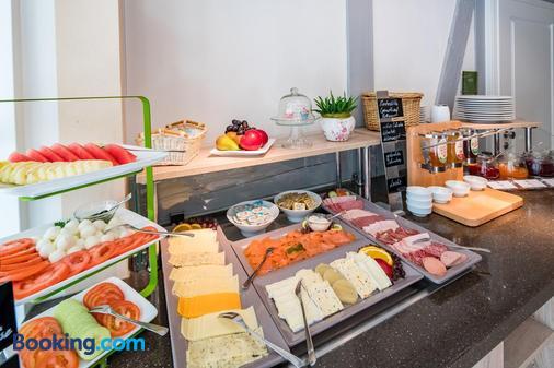 Gda Hotel Schwiecheldthaus - Goslar - Buffet