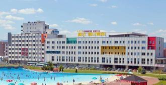 ホテル ハリウッド - サラエヴォ