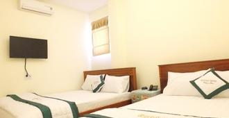 Green Ruby Hotel - Ciudad Ho Chi Minh