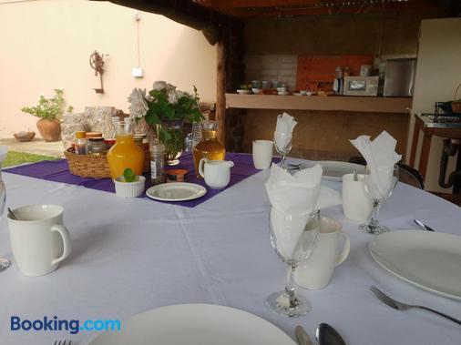 Elandsview Guesthouse - Elandskraal - Dining room