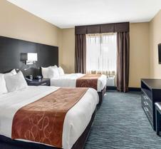 Comfort Suites Odessa