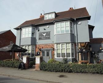 The Gamebird Beverley - Beverley - Building