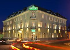 Hotel Europa - Poprad - Building