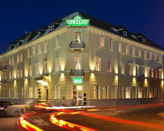 Hotel Europa - Deutschendorf - Gebäude