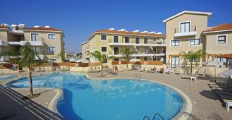 Kyklades Resort & Spa - Protaras - Pool