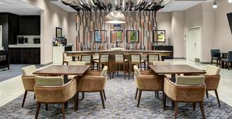 Homewood Suites by Hilton Richmond-Downtown - Richmond - Restaurante