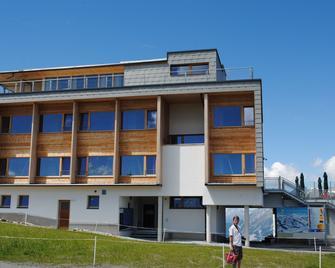 Venet Gipfelhütte - Zams - Edificio