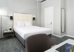 聯合廣場酒店 - 舊金山 - 臥室