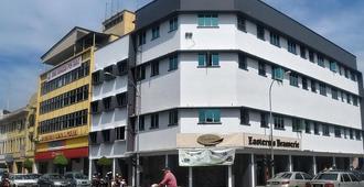 D'eastern Hotel - Ipoh