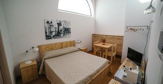 Garage Bonci B&B - Pietrasanta - Bedroom