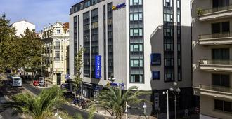 Novotel Suites Cannes Centre - Cannes - Byggnad