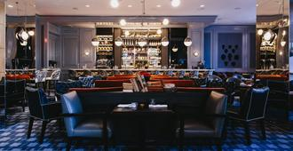 Four Seasons Hotel Atlanta - Ατλάντα - Bar