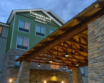 TownePlace Suites by Marriott Denver South/Lone Tree - Lone Tree - Building