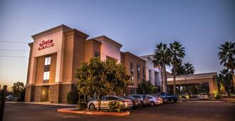 Hampton Inn & Suites Lathrop - Lathrop