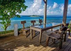 Naya Matahora Island Resort - Wangi-Wangi