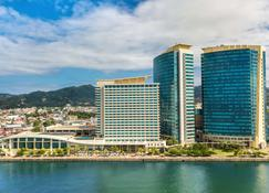 Hyatt Regency Trinidad - Port-of-Spain - Bygning
