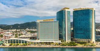 Hyatt Regency Trinidad - Port of Spain