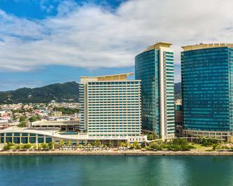 Hyatt Regency Trinidad - Port of Spain - Building