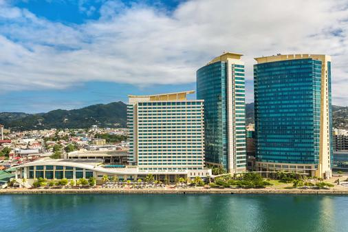 Hyatt Regency Trinidad - Port of Spain - Building