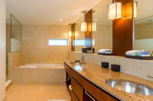 Hyatt Regency Trinidad - Port of Spain - Bathroom
