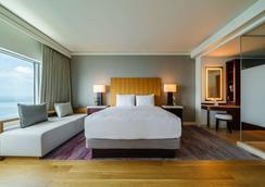 Hyatt Regency Trinidad - Port of Spain - Bedroom