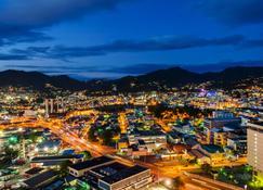 Hyatt Regency Trinidad - Port of Spain - Utsikt