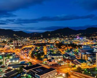 Hyatt Regency Trinidad - Port of Spain - Buiten zicht