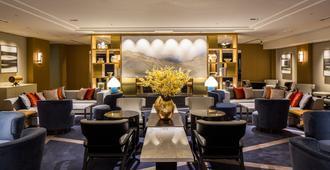 Keio Plaza Hotel Tokyo Premier Grand - Tóquio - Lounge