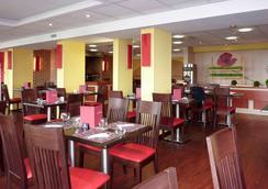 ibis Laon - Laon - Restaurant